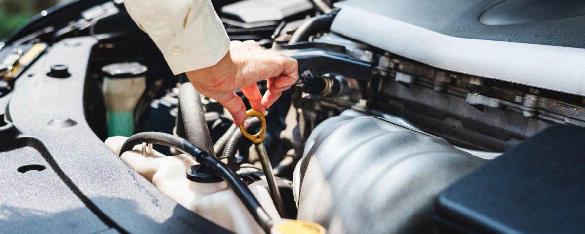 Olej silnikowy - informacje